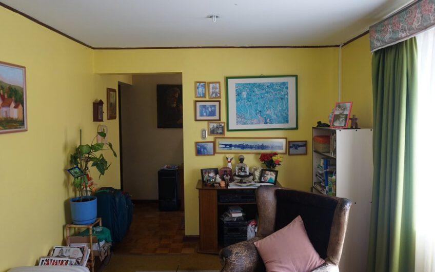 Casa Calle Carmen Quiroga 468.